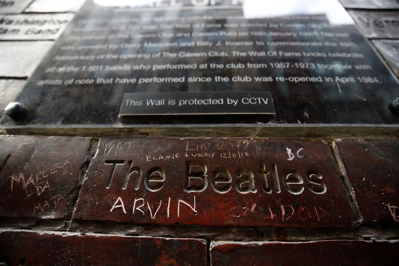 'We can work it out' says closure-threatened home of The Beatles