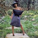 """<p><a href=""""https://people.com/style/halle-berry-glamorous-take-on-quarantine-pillow-challenge/"""" rel=""""nofollow noopener"""" target=""""_blank"""" data-ylk=""""slk:Halle Berry"""" class=""""link rapid-noclick-resp"""">Halle Berry</a> (pictured), <a href=""""https://people.com/style/anne-hathaway-channels-princess-diaries-with-instagram-pillow-challenge/"""" rel=""""nofollow noopener"""" target=""""_blank"""" data-ylk=""""slk:Anne Hathaway"""" class=""""link rapid-noclick-resp"""">Anne Hathaway</a>, Tracee Ellis Ross and more stars all took part in the quarantine-inspired Instagram craze that encouraged users to turn their bedding <a href=""""https://people.com/style/instagram-users-start-the-quarantine-pillow-dress-challenge/"""" rel=""""nofollow noopener"""" target=""""_blank"""" data-ylk=""""slk:into couture-worthy outfits"""" class=""""link rapid-noclick-resp"""">into couture-worthy outfits</a>.</p>"""
