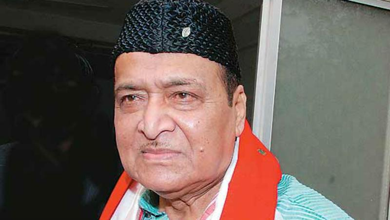 Bhupen Hazarika's Kin Refuses to Accept Bharat Ratna Award in Protest Against Citizenship Bill