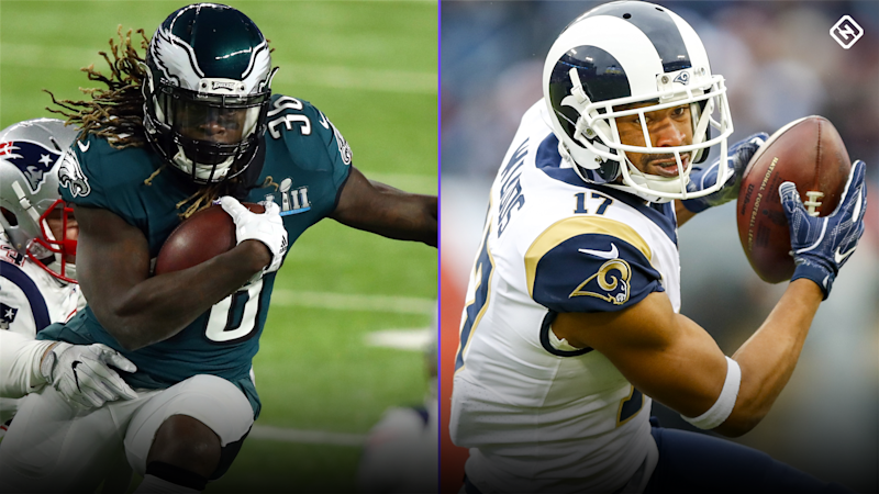 Fantasy Football 2018 Busts: 'Do Not Draft' list of 25 overrated