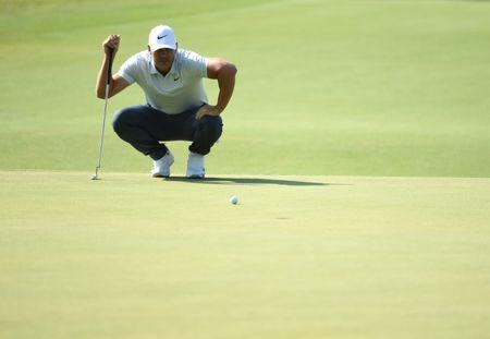 Brooks Koepka ties TPC record with 9-under 63