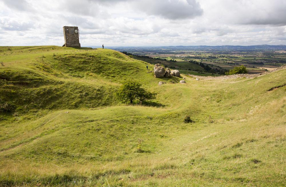 <p>Wychavon in the West Midlands came in at third place in the annual study, which looks at aspects of life including employment, education as well as social and environmental factors. [Picture: Rex] </p>