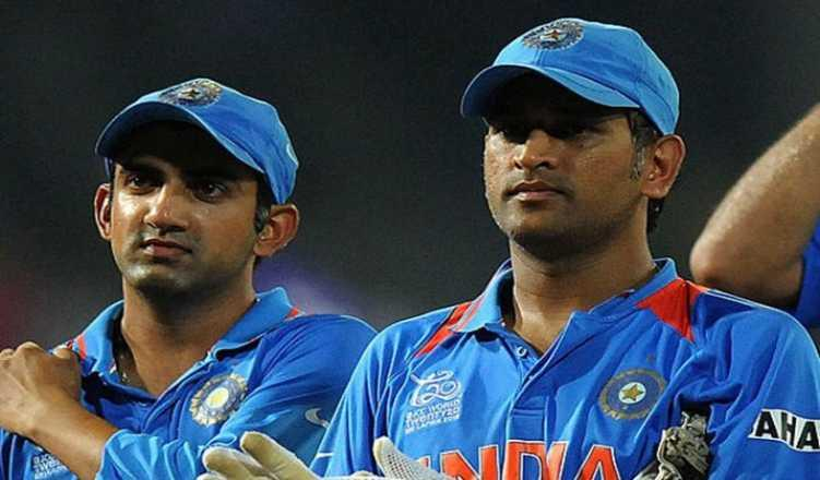 Time to take practical decision on Dhoni: Gambhir
