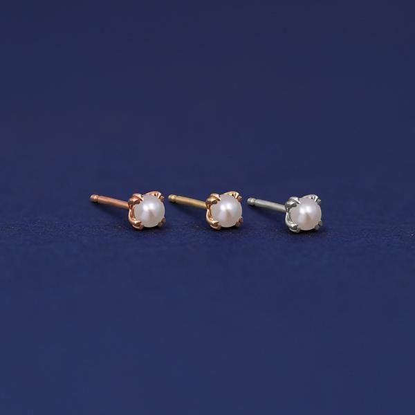 """<p><strong>Automic Gold</strong></p><p>automicgold.com</p><p><strong>$79.00</strong></p><p><a href=""""https://www.automicgold.com/collections/earrings/products/pearl-earring"""" rel=""""nofollow noopener"""" target=""""_blank"""" data-ylk=""""slk:Shop Now"""" class=""""link rapid-noclick-resp"""">Shop Now</a></p><p>Made with recycled gold, these pearl studs definitely deserve a spot in your jewelry box.</p>"""