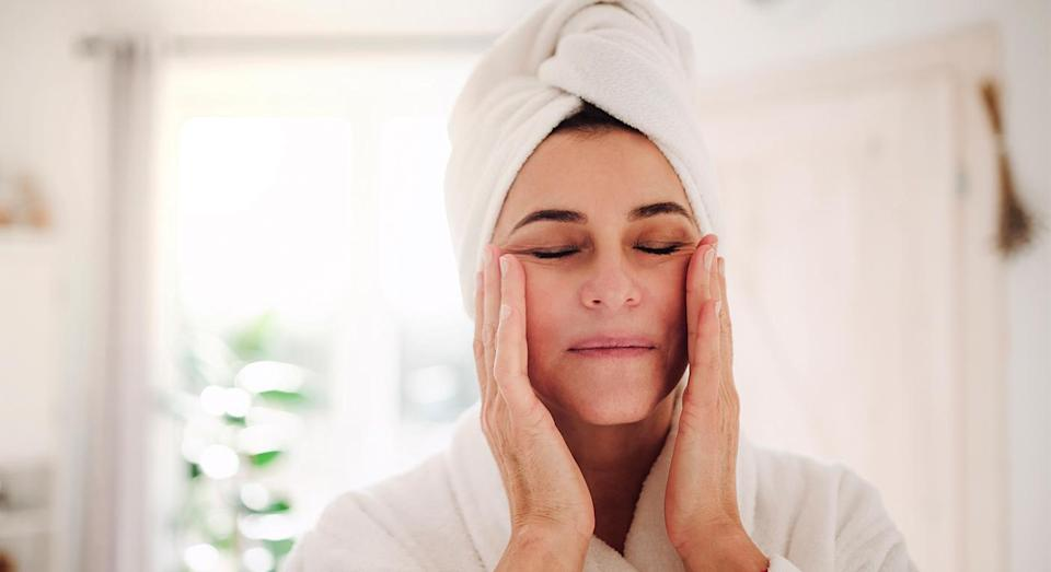 John Lewis & Partners' beauty buyer has revealed the most popular face oils for the ultimate pamper. (Getty Images)