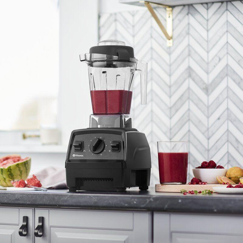 """<p><strong>Vitamix</strong></p><p>wayfair.com</p><p><a href=""""https://go.redirectingat.com?id=74968X1596630&url=https%3A%2F%2Fwww.wayfair.com%2Fkitchen-tabletop%2Fpdp%2Fvitamix-explorian-series-e310-blender-vtm1080.html&sref=https%3A%2F%2Fwww.delish.com%2Fkitchen-tools%2Fcookware-reviews%2Fg36277927%2Fway-day-kitchen-deals-2021%2F"""" rel=""""nofollow noopener"""" target=""""_blank"""" data-ylk=""""slk:Shop Now"""" class=""""link rapid-noclick-resp"""">Shop Now</a></p><p><strong><del>$450</del> $290 (36% off)</strong></p><p>Vitamix makes the cat's meow of Blenders and is also included in Way Day 2021. The brand's Explorian Series E310 blender can be used for soups, smoothies and more. </p>"""
