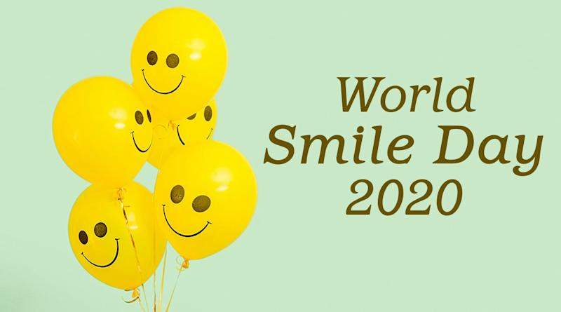 World Smile Day 2020 Date, History and Significance of The Day Devoted to Big Smiles and Spreading Random Act of Kindness