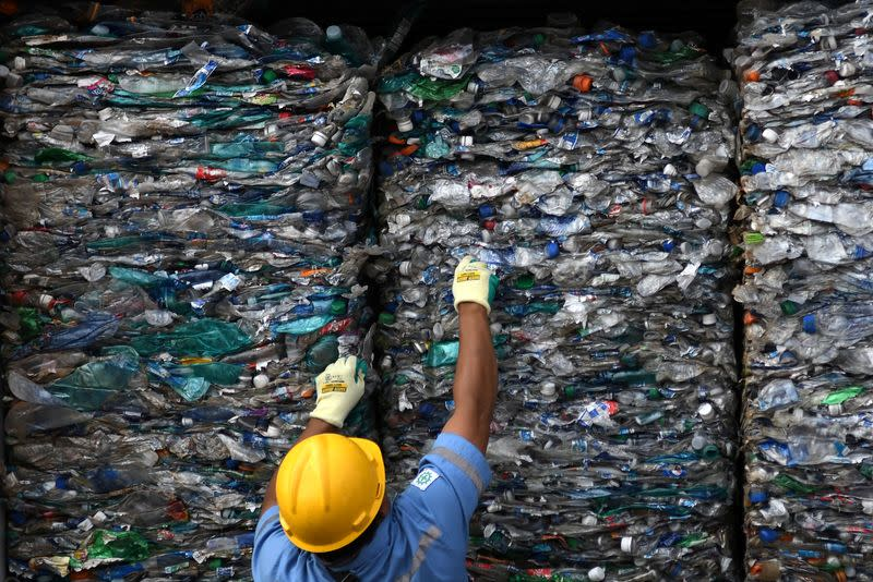 Indonesia proposes to tax sweet drinks, polluting cars, plastic