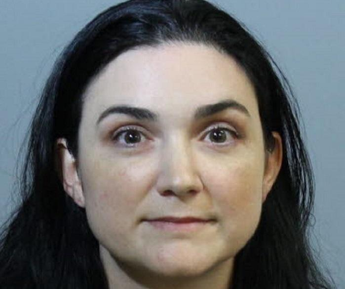 Jaclyn Truman allegedly had a relationship with a 15-year-old student: Seminole County Sheriff's Office