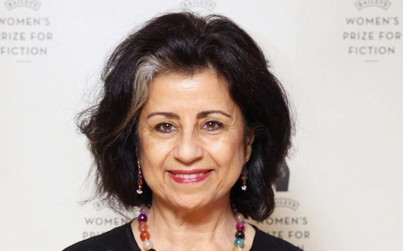 Ahdaf Soueif has resigned after seven years as a British Museum trustee - Getty Images Europe