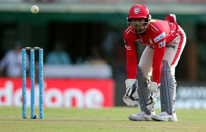 Dressing room atmosphere secret to KXIP's good start, says Wriddhiman Saha