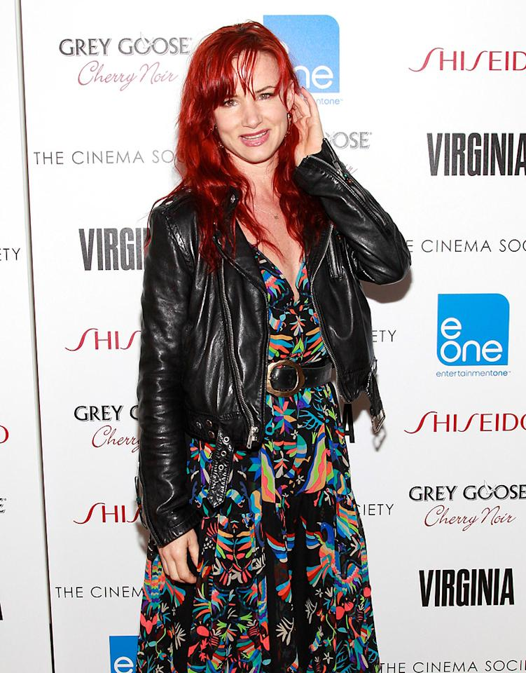 "<p class=""MsoNoSpacing"">After struggling with substance abuse issues in her early 20s, Juliette Lewis got clean and sober with the help of Scientology, which she described as ""tools for living"" to <em style="""">Vanity Fair</em> in 2010. ""It's about understanding one's self and others and compassion and how to communicate better and how to live in this troubled society,"" said Lewis, 42, who also tried to enlist Brad Pitt when they dated for three years until 1993. ""It's really basic, common sense stuff. It has nothing to do with all this funny folklore that surrounds it.""</p>"