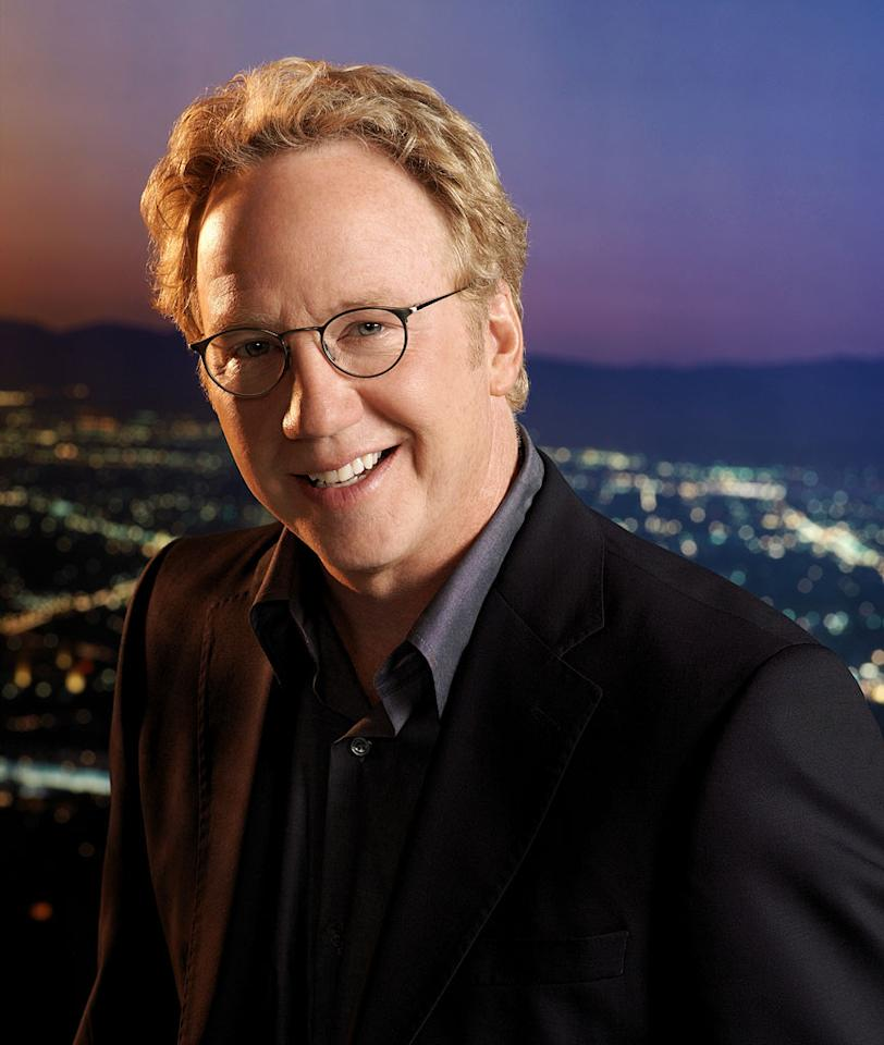 Timothy Busfield stars as Cal in Studio 60 on the Sunset Strip on NBC.
