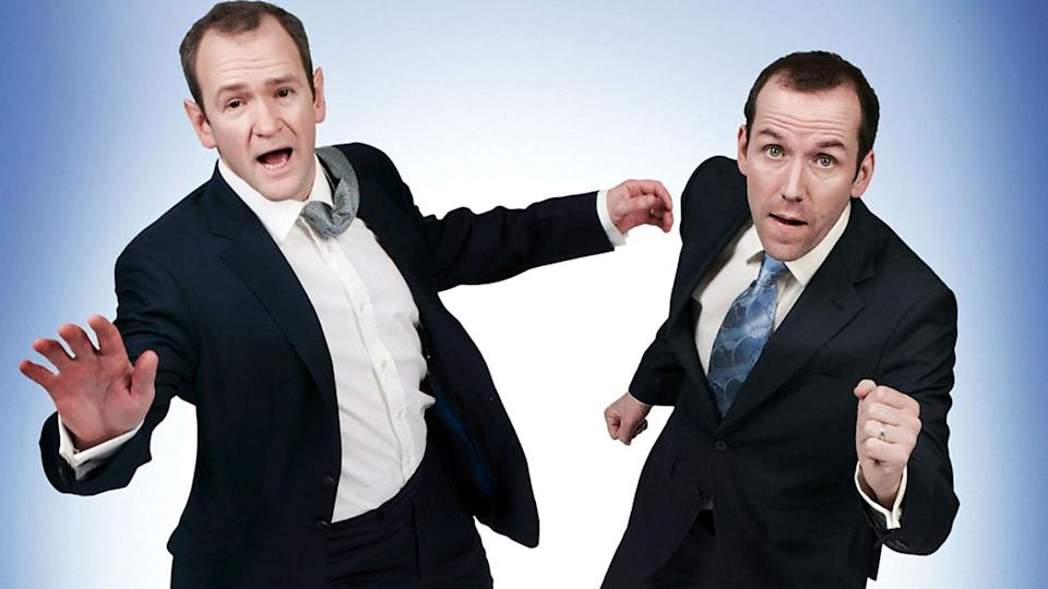 Alexander Armstrong and Ben Miller are among the signatories to the letter defending JK Rowling