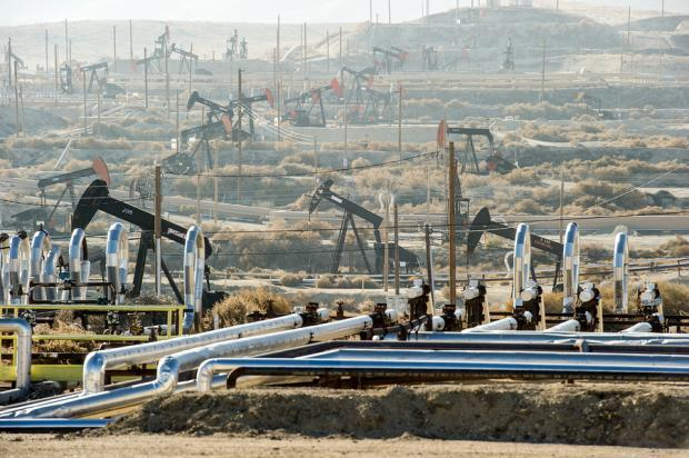 Oil Boom Drives North Dakota Production to Record Levels