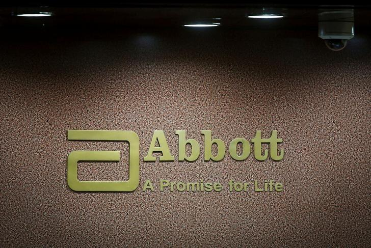 Abbott to take a pause after deal spree