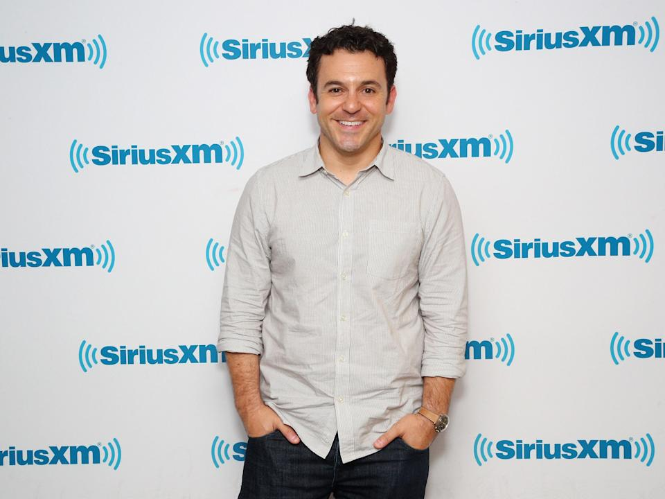 Fred Savage in 2019.