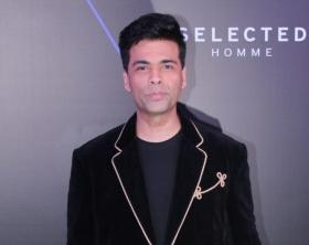 Sridevi - The Eternal Screen Goddess: Karan Johar to release book on the life of Bollywood icon