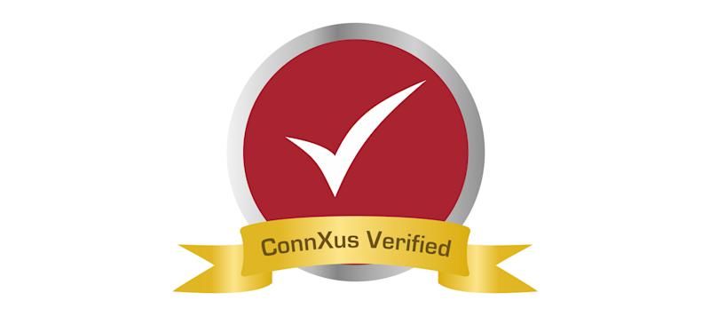 Certified diverse suppliers who sign up for myCBC can also become ConnXus Verified, an in-house credentialing that informs buyers who do not subscribe to multiple certifying agencies that your company holds a current diversity certification.