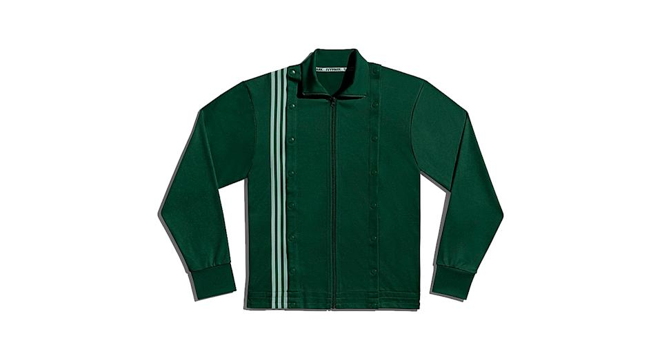 3-STRIPES TRACK TOP (GENDER NEUTRAL)