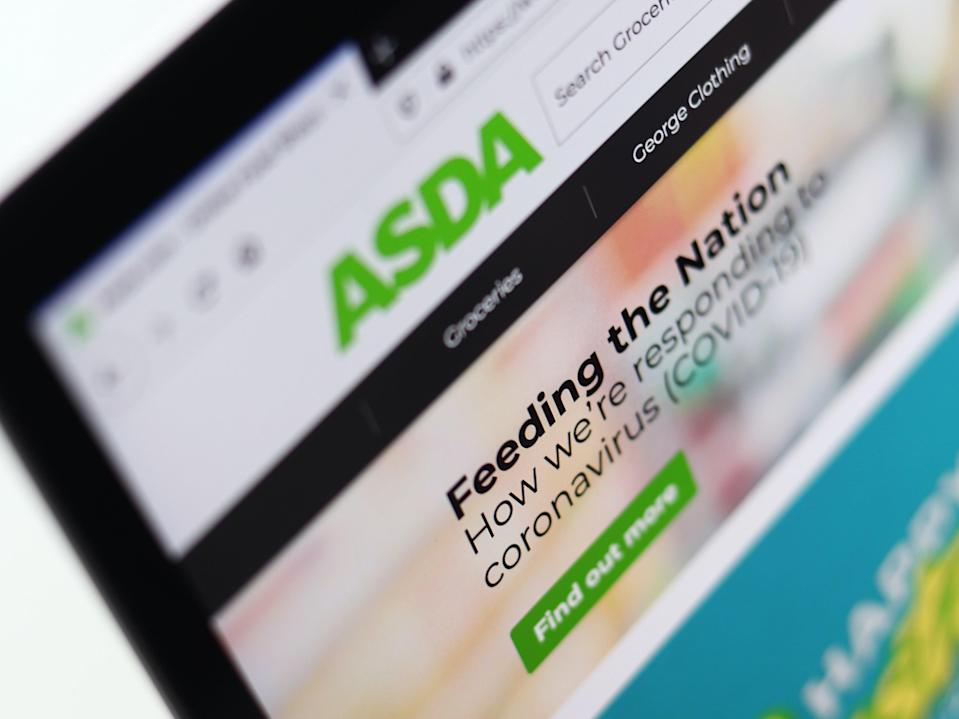 ASDA plans on creating new jobs to support online salesPA