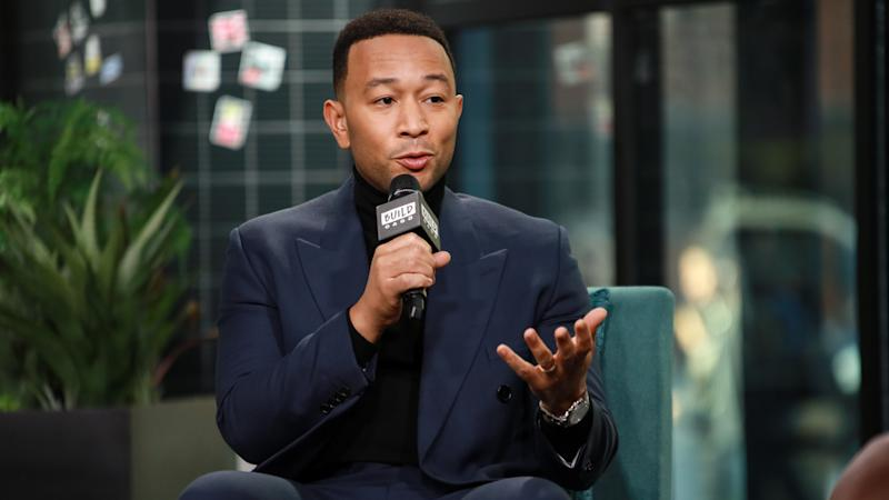 John Legend Calls Out the Real Estate Industry on Twitter