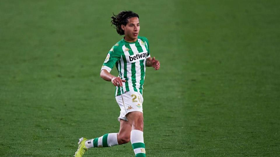 Real Betis v Levante UD - La Liga Santander | Quality Sport Images/Getty Images