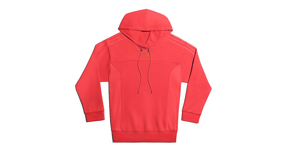 LONG SLEEVE HOODIE (GENDER NEUTRAL)