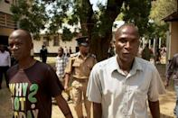 HIV-positive Malawi man jailed for two years over sex ritual: judge