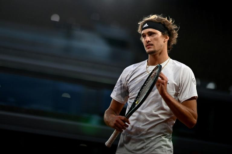 Business trip: Alexander Zverev says players should accept the strict sanitary conditions at Roland Garros
