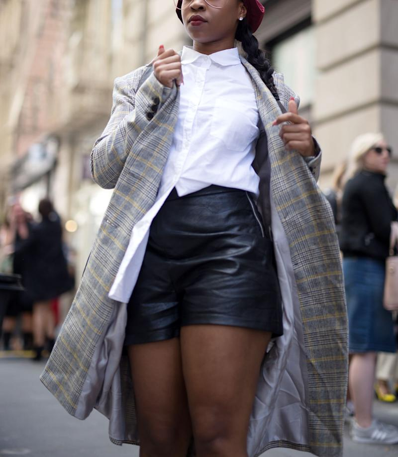 The Plus-Size Shorts You Need For Summer, in Every Style