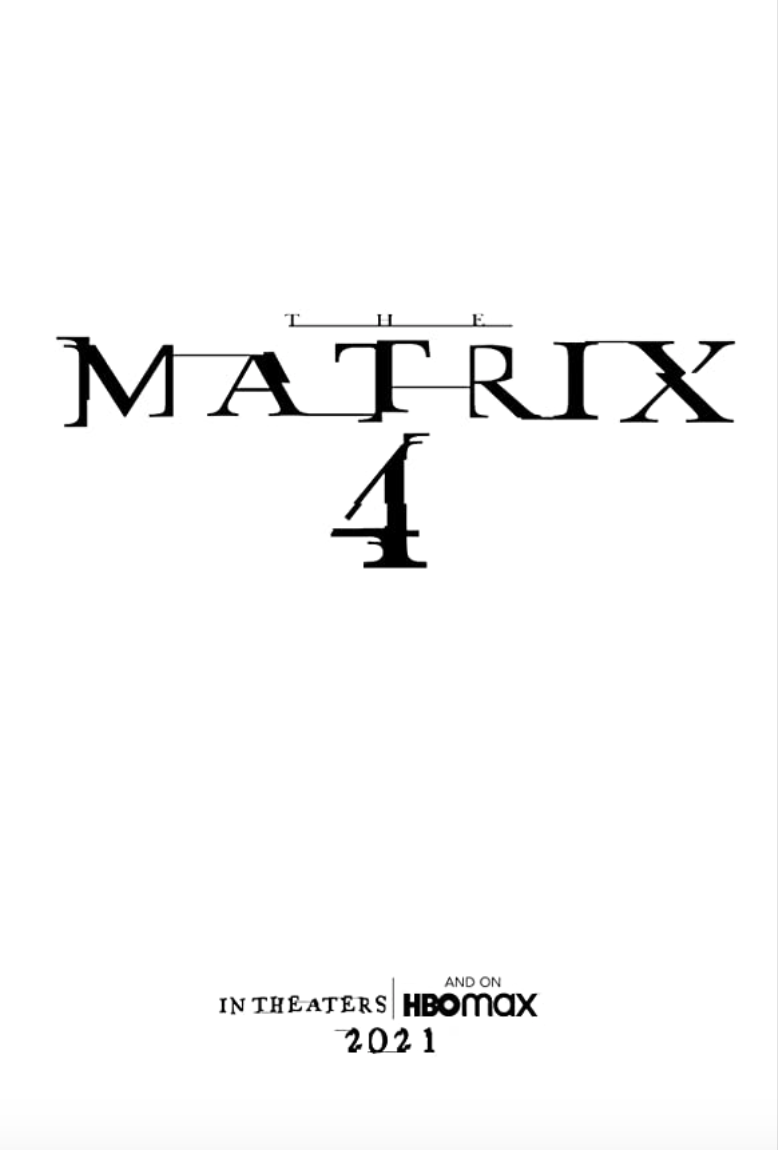 <p>There is probably no larger or more influential modern sci-fi film franchise than the Wachowski's <em>The Matrix</em>. How many years since that last last Matrix movie? Eighteen. Damn. Thankfully, the bar after <em>Revolutions</em> isn't too high.</p>