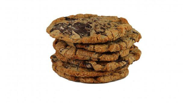 PHOTO: Jacques Torres' decadent chocolate chip cookies. (530 Media)