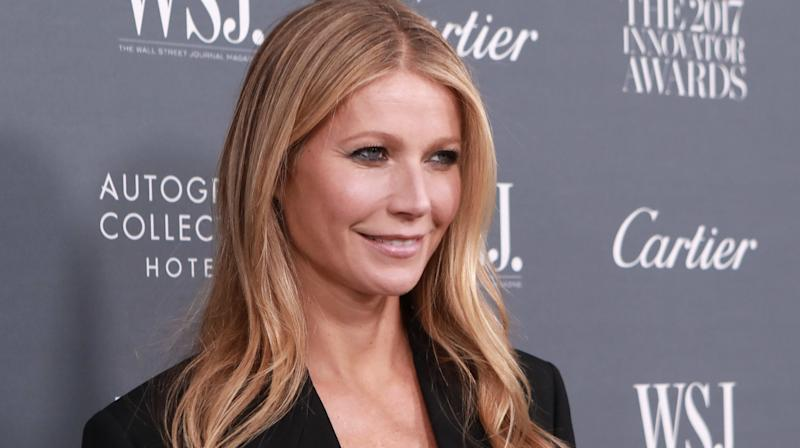 Gwyneth Paltrow: Harvey Weinstein Lied About Having Sex With Me To Lure Women