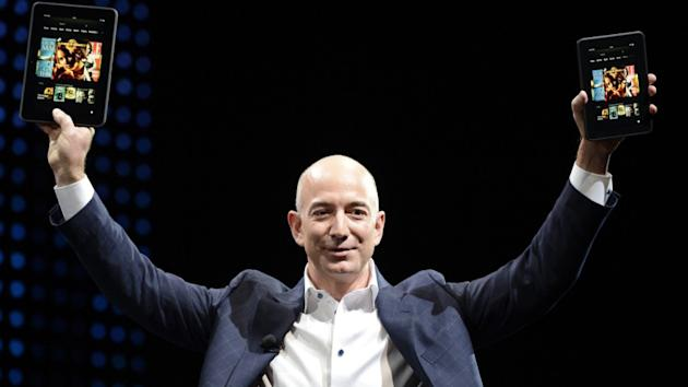 Amazon.com, Inc. (AMZN) Might Use Whole Foods To Sell Drugs