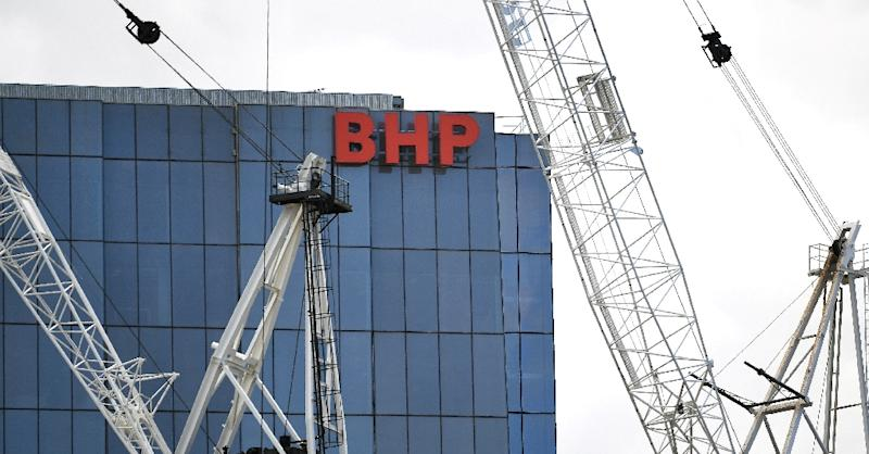BHP says there is no appetite for growth in the coal sector and the mining giant was looking to capitalise in other areas