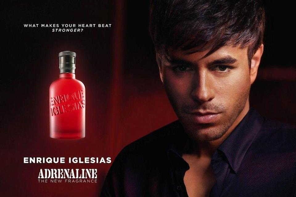 <p>Am I...attracted to this bottle of perfume? </p>