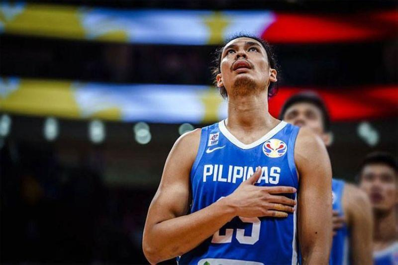 Gilas Pilipinas routs Singapore in SEAG men's basketball