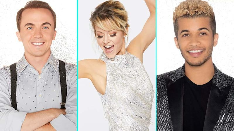 'Dancing With the Stars' Crowns Season 25 Champion -- See Who Took Home the Mirrorball Trophy!