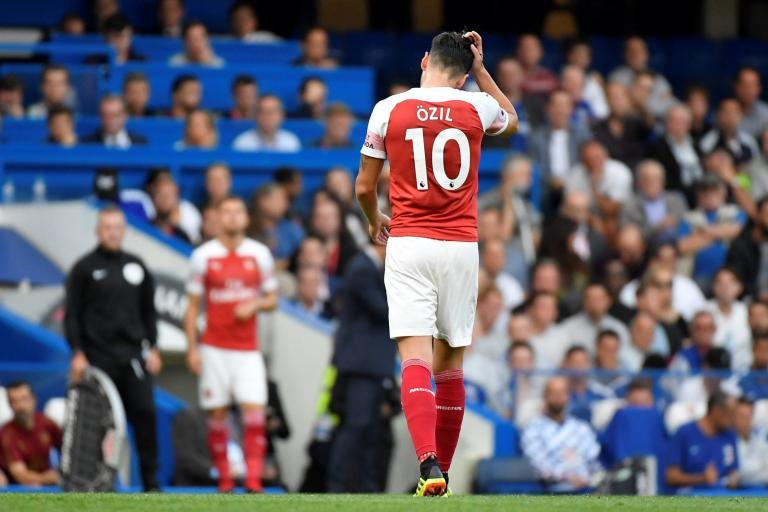 Uli Hoeness launches another attack on Mesut Ozil and labels Arsenal star 'a well-marketed product whose image is a lot better than he is'