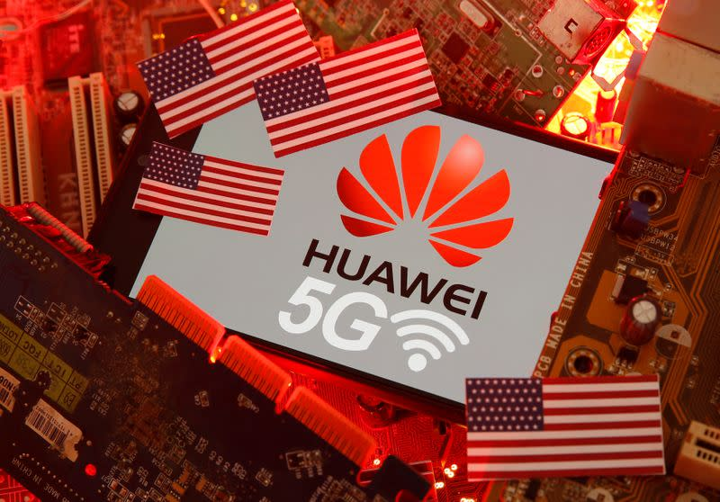 Exclusive: U.S. drafts rule to allow Huawei and U.S. firms to work together on 5G standards - sources
