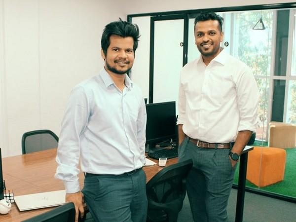 Kritesh Abhishek, Founder & Hitesh Singhi, Head of Research, Trade Brains