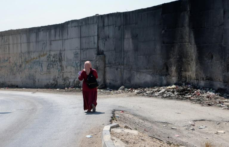 Years after second uprising Palestinians still face bleak future