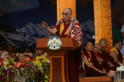 Exiled Tibetans vote for new leader as Dalai Lama steps back
