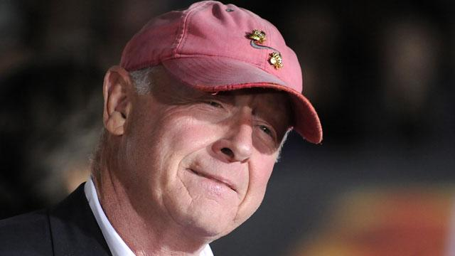 Tony Scott Brain Cancer Report Appears in Doubt