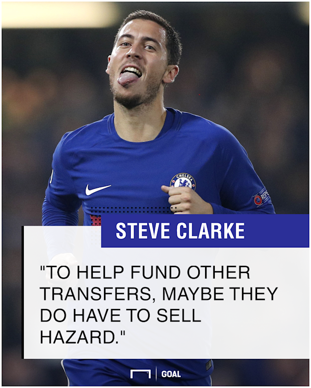 The former Blues player and assistant manager believes whoever is in charge at Stamford Bridge might have to generate cash to finance additions
