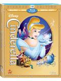 Cinderella Box Art