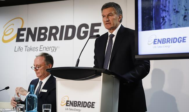 Pipeline operator Enbridge to solicit bids for Mainline