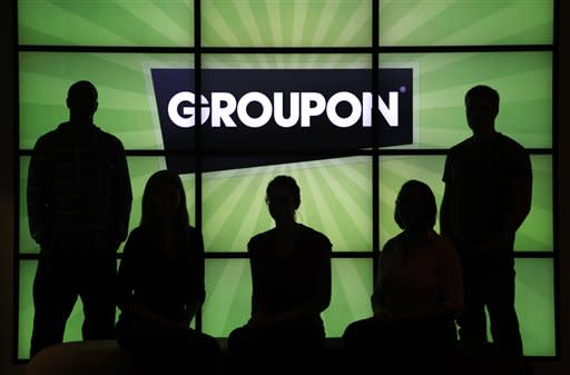 Is Groupon Back From the Dead or Just Faking it?