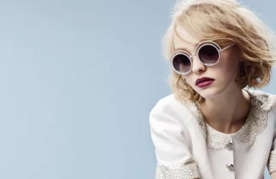 "<p>Karl Lagerfeld and Lily-Rose Depp quickly solidified their relationship in the professional sense. The Chanel designer tapped the teen to be an ambassador for the brand ""Working for a house as beautiful as Chanel, surrounded by such talented, warm people was a wonderful and unique experience for me,"" she said. ""Karl is not only incredibly talented but he's also made my first experience in fashion an unforgettable, fun time.""</p>"